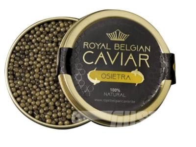 Kaviaar oscietra gold 10gram